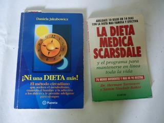 Libros Ni Una Dieta Más Salud Nutrición Scardale