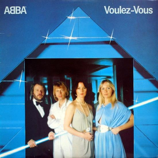 Abba Voulez Vous + Bonus Cd Nuevo Importado En Stock