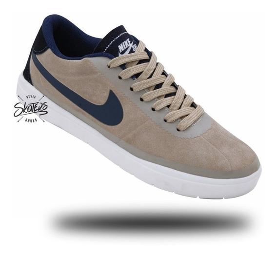 Tênis Nike Sb Bruin Vapor Hyperfeel Streetwear Masculino