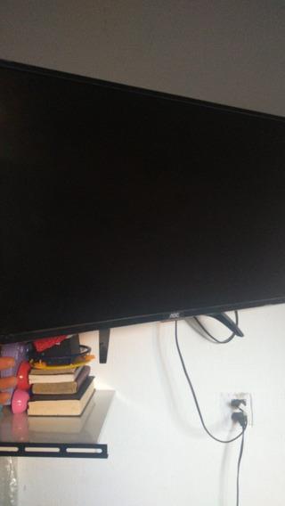 Smart Tv 32 Polegadas Seminova