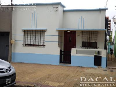 Casa En Venta En La Plata Calle 24 E/ 57 Y 58 Dacal Bienes Raices