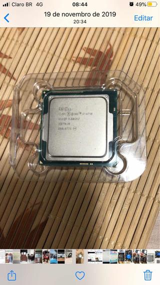 Processador Core I7 4790 Lmb1150