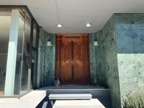 Casa En Renta Para Oficinas Administrativas, Polanco