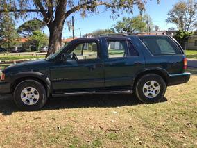 Chevrolet Blazer Chevrolet Dlx 2.5t