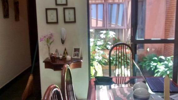Chácara Em Vila Paraíso, Mogi Guaçu/sp De 330m² 4 Quartos À Venda Por R$ 450.000,00 - Ch426669