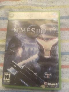 Juegos De Xbox 360 Max Payne3 Time Shift