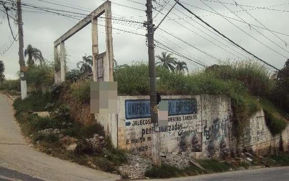 Área À Venda, 5000 M² - Vila Alzira - Guarulhos/sp - Ar0056