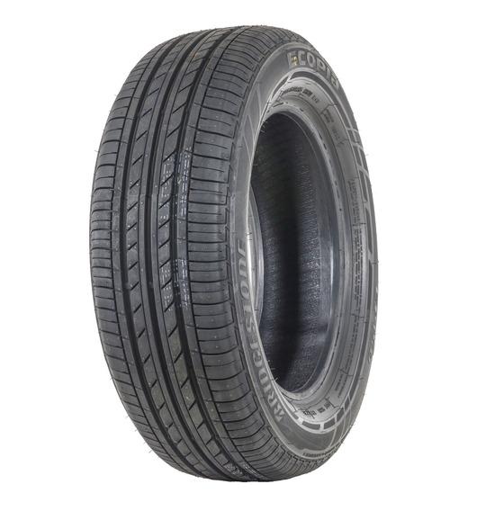 Pneu Aro 15 Bridgestone 195/60r15 88v Ecopia Ep150