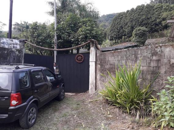 Chácara Em Bela Vista, Itariri/sp De 0m² À Venda Por R$ 180.000,00 - Ch611815