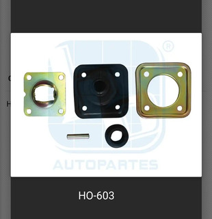 Repuesto Completo Palanca Velocidades Hyundai Atos 97-01