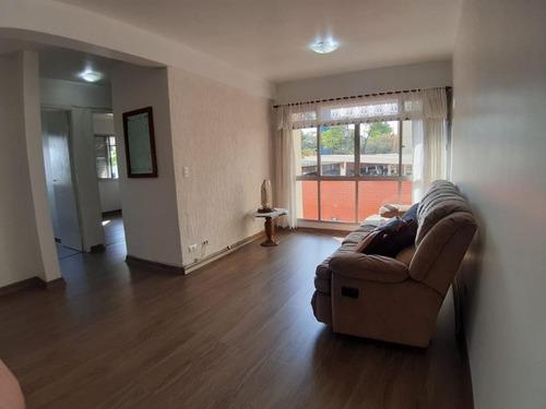 Imagem 1 de 20 de Apartamento Com 2 Dormitórios À Venda, 59 M² Por R$ 300.000,00 - Vila Prudente (zona Leste) - São Paulo/sp - Ap5655