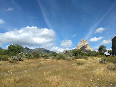 Terreno En Venta, Bernal // Rtv181023a-jl
