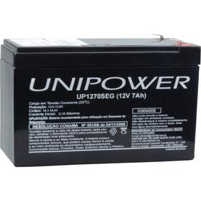 16 Bateria 12v 7ah Cerca Elétrica