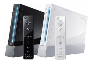 Combo Nintendo Wii 50 Juegos Para 2 Jugadores! 2 Años Gtia