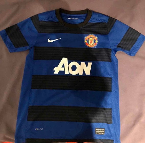 Manchester United Alternativa 2012/13