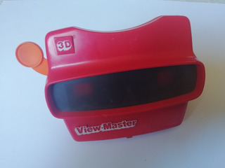 View Master 3d