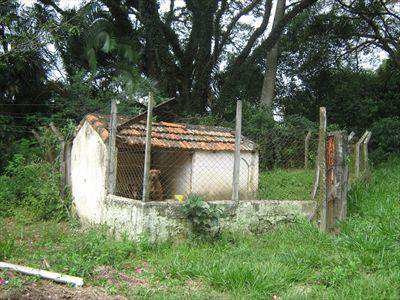 Fazenda Em Sorocaba Bairro Brigadeiro Tobias - V2627