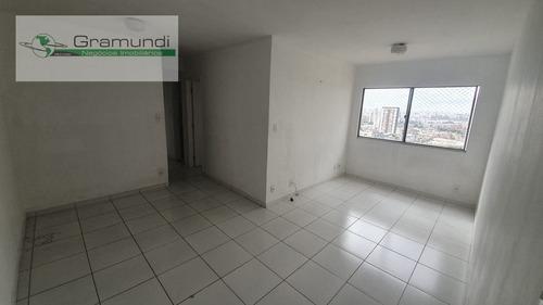 Imagem 1 de 9 de Apartamento Em Vila Nair  -  São Paulo - 7221