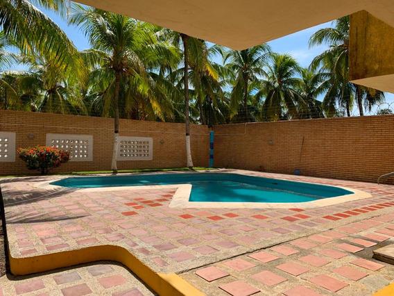Apartamento En Venta Tucacas Falcon Codigo19-19094 Ddr