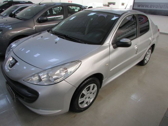 Peugeot 207 Sedan Xr Sport Passion 1.4 8v Flex, Enq5701