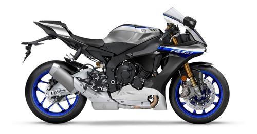 Yamaha Yzf R1 M 0km  Automoto Lanus