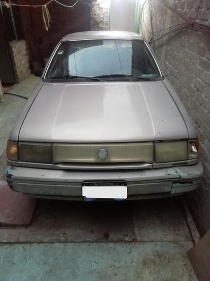 Ford Ghia Topaz Ghia 92