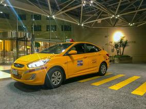 Taxi Cedo Acciones Y Derechos De Taxi Convencional /vehículo