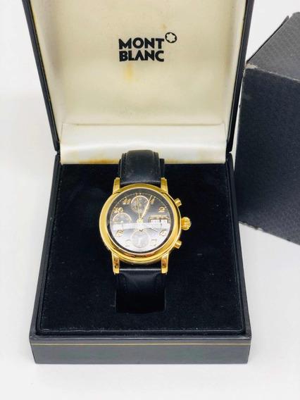 Relógio Mont Blanc Meistertuck