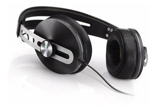 Audifonos Sennheiser Momentum 2 I ( Apple Ios ) Black