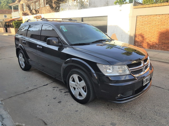 Dodge Journey 2.7 Rt Automatic Full Tope De Gama Muy Buena