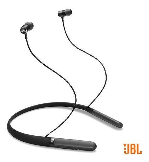 Fone De Ouvido Jbl Bluetooth Live 200bt