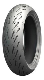 Pneu Traseiro Cbr R1 S1000 190/55-17 Road 5 Michelin