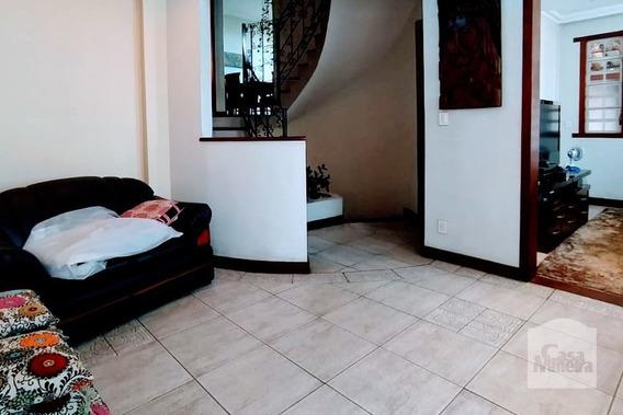 Casa À Venda No Castelo - Código 265686 - 265686