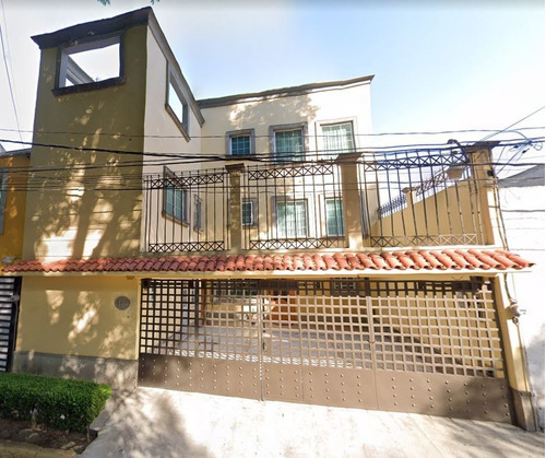 Imagen 1 de 11 de Casa Cerro San Andrés Coyoacán  J.e.
