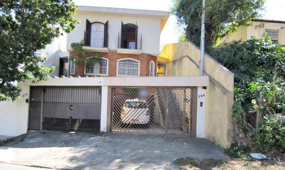Sobrado Residencial À Venda, Vila Aurora (zona Norte), São Paulo. - So0418