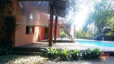 Chacara Em Condominio - Chacara Da Lagoa - Ref: 5296 - V-5296