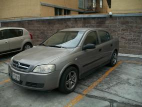 Chevrolet Astra 2004