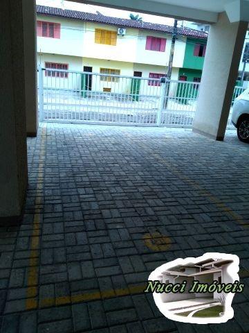 Ótimo Apartamento No Bairro Do Itaguá - Ap00078
