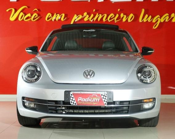 Volkswagen Fusca 2.0 Tsi Gasolina Automático |completo +