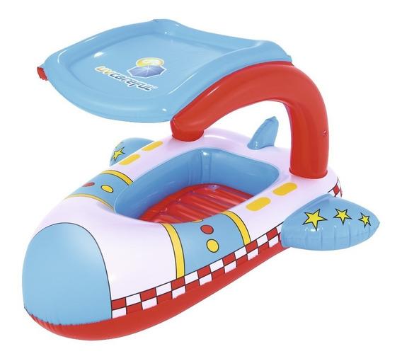 Silla Inflable Para Bebe Bestway Modelo 34100