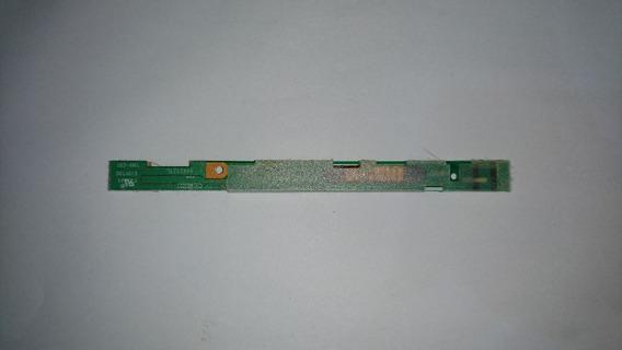 Placa Da Tela Notebook Acer 5516/5232