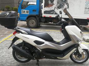 Yamaha N-max Abs 2016