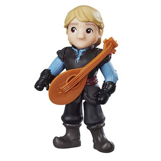 Disney Frozen Little Kingdom Kristoff Y Laúd