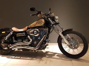 Harley Davidson Wide Glide 1600 883