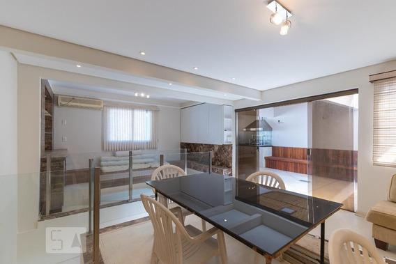 Apartamento No 10º Andar Com 4 Dormitórios E 1 Garagem - Id: 892992255 - 292255