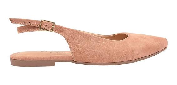 Sapatilha Sapato Feminina Chiquiteira Chiqui/5354