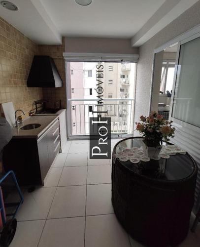 Imagem 1 de 15 de Apartamento Para Venda Em São Caetano Do Sul, Barcelona, 3 Dormitórios, 1 Suíte, 2 Banheiros, 2 Vagas - Positidre