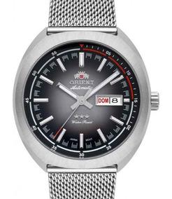 Relogio Orient Masculino Automatico - 469ss082 G1sx