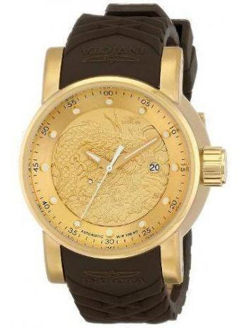 Relógio Invicta S1 Yakuza 12790 Original Garantia 2 Anos