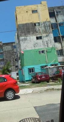 Venta De Departamento En La Col. Puerto Mexico